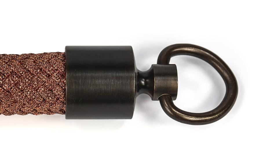 » Absperrseile-Exclusiv » Seilkappe-Bronze.jpg