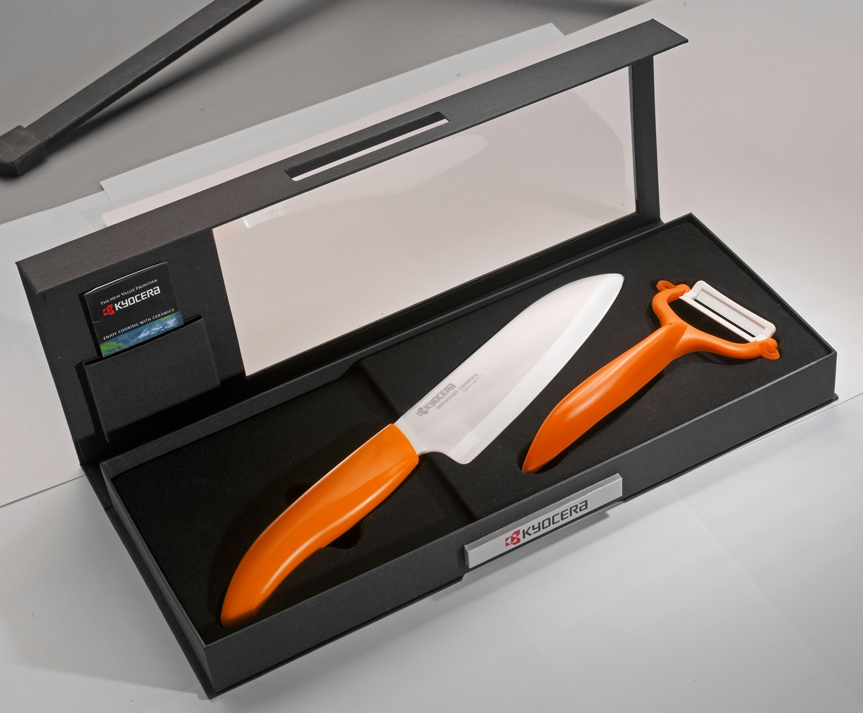 » Keramikmesser » Kyocera-Set_Orange.jpg